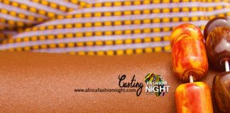 fashion night africa togo lomé