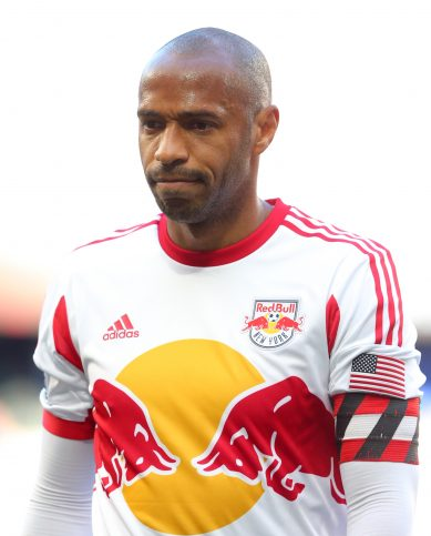 MLS: Columbus Crew at New York Red Bulls