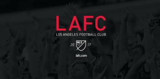 los angeles football club image logo