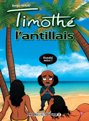timothe l'Antillais