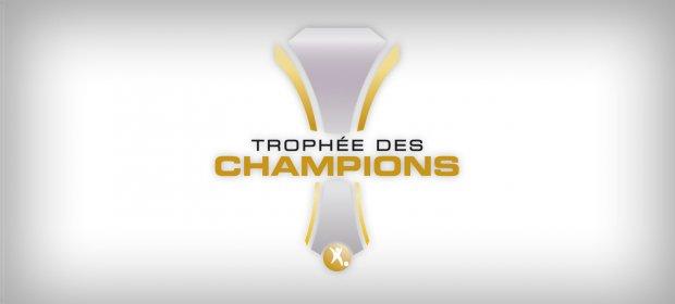 Le Trophée des Champions 2015 à Montréal, au Stade Saputo