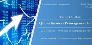 Conférence African Business Club