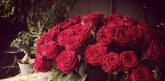 bouquet envoyer fleur afrique