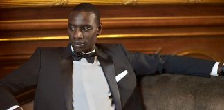 omar sy homme gq france annee