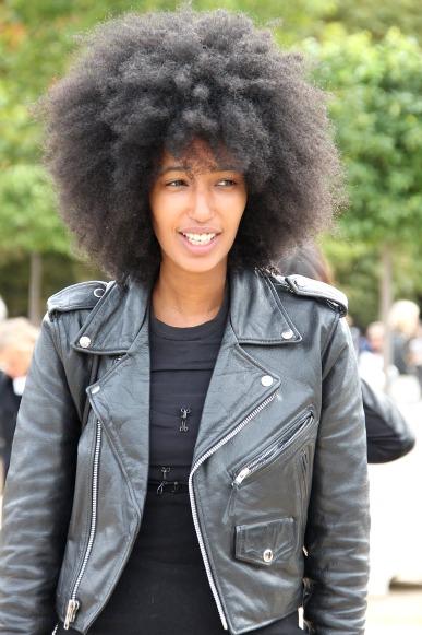 Afrokanlife - Julia Sarr