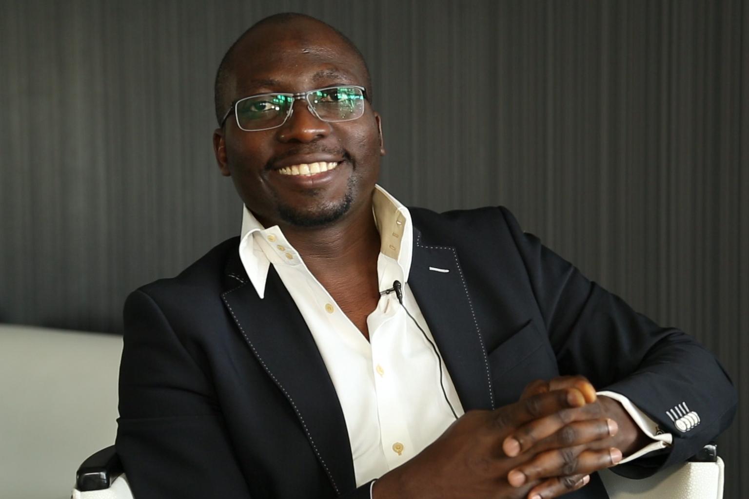 Afrokanlife Kunle Ayedemi
