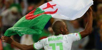 CAN 2015 - L'Algérie dans le groupe du Ghana, de l'Afrique du Sud et du Sénégal