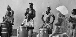 """Expo Photo """"AFRO CUBA"""" gilles PETIPAS A Favela Chic"""