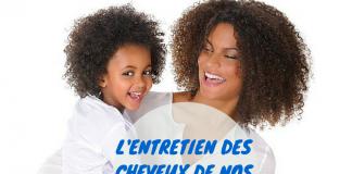 L'entretien des cheveux crepu afro afrokanlife
