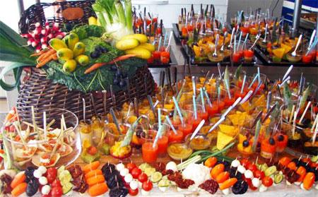 Maison De Campagne Decoration Detable Fruit De Mer