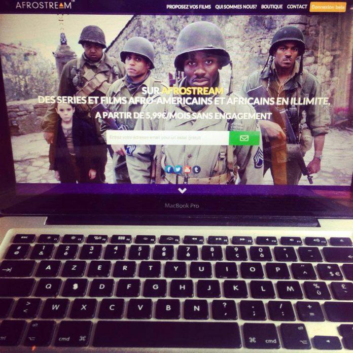 AfrostreamVOD la nouvelle plateforme VOD de TF1 Netflix afrique
