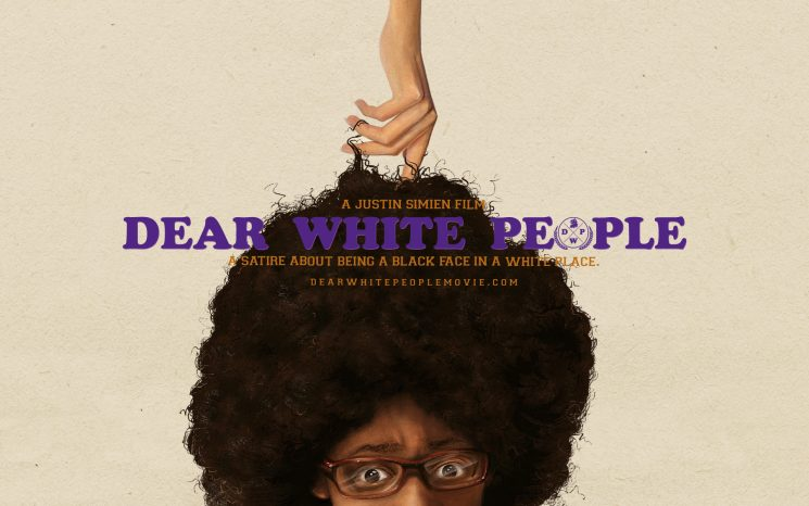Dear White People-Critique-Film