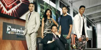 Le top10 des séries afro-américaines en 2015
