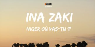 Projection du documentaire- Ina zaki, Niger ou vas-tu