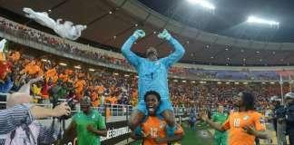 CAN 2015 : La Côte d'Ivoire