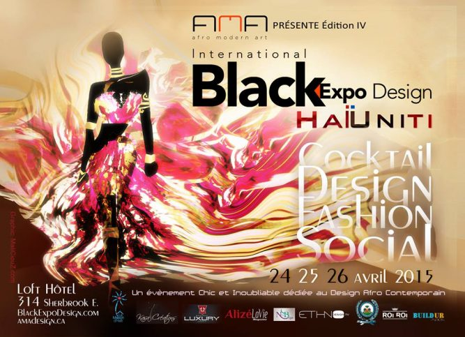 Black Expo Design - image - afriokanlife