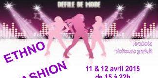 Ethno Fashion Show
