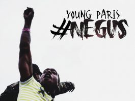 Listen To Young Paris