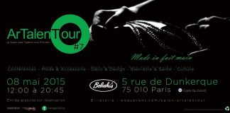 image afrokanlife Salon ArTalenTour Le salon des Talents aux Pluriels