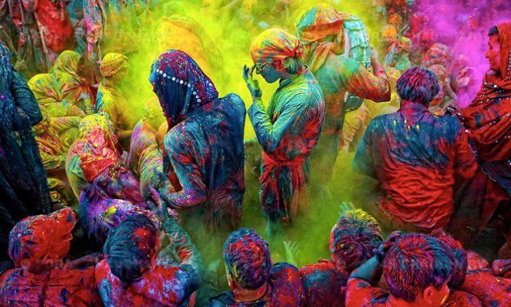 image afrokanlife color run 1 - Poudre Color Run