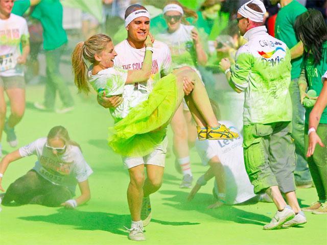 image afrokanlife color run 5 - Poudre Color Run
