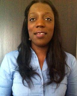 Madi SEYDI, Consultante en Communication et Stratégie Politique