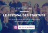 Festival start-ups françaises - Assembly des entrepreneurs French Tech