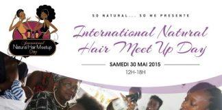 International Natural Hair Meet up Day,CAMEROON