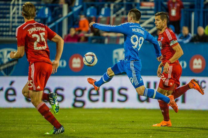 Jack McInerney vs Everyone - Que vaut l'attaquant de l'Impact de Montréal