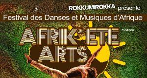 Afrik-Ete-Arts