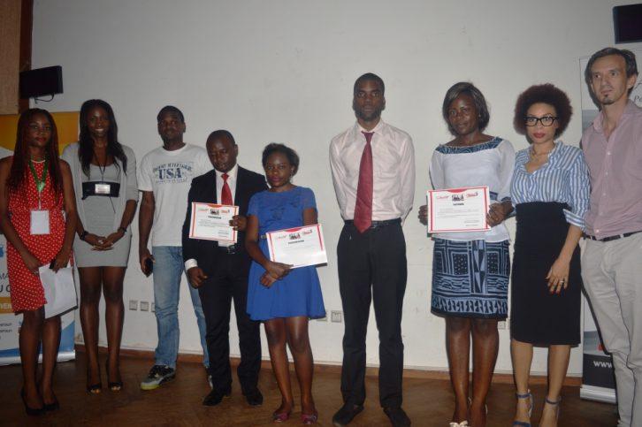 image cameroun E-business Contest