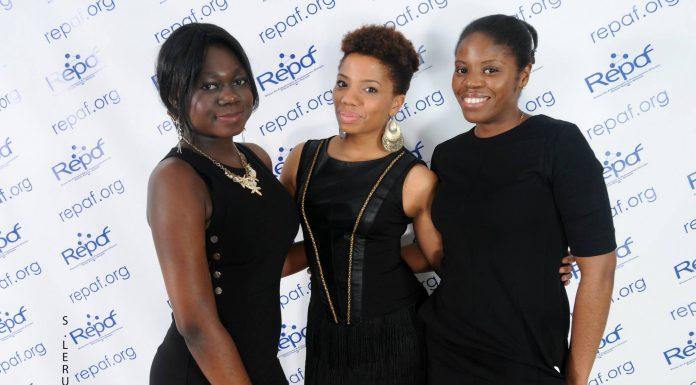 Gala d'Excellence Vision et Inspiration du REPAF Édition 2015-1