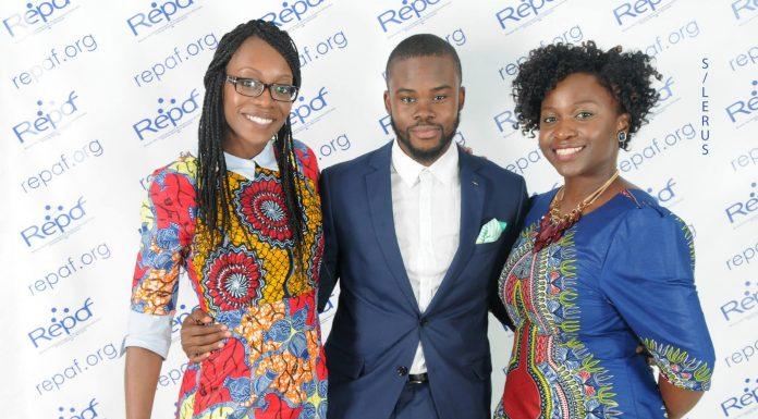 Gala d'Excellence Vision et Inspiration du REPAF Édition 2015-2