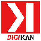 Logo Digikan Montreal Paris