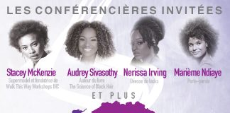 Natural Hair Congress Canada