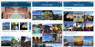 The All-New Search and Explore : See the World As It Happens