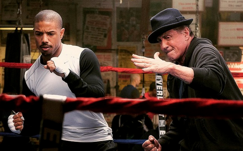 Creed trailer - la suite de Rocky