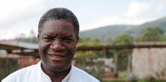 Dr. Denis Mukwege -L'homme qui murmure le cri des femmes.