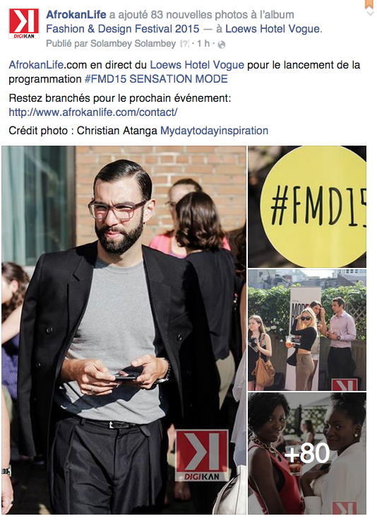 FMD - Montreal - Fashion - Digikan
