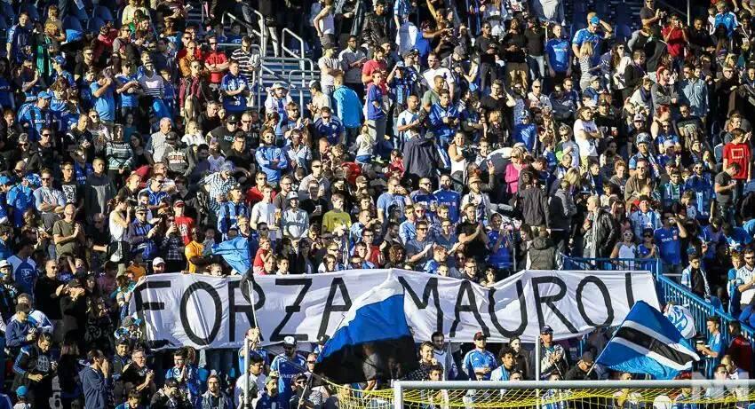 Forza Mauro - 1642 montreal