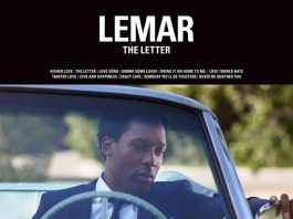 Lemar-The-Letter-Soul-Review-Image