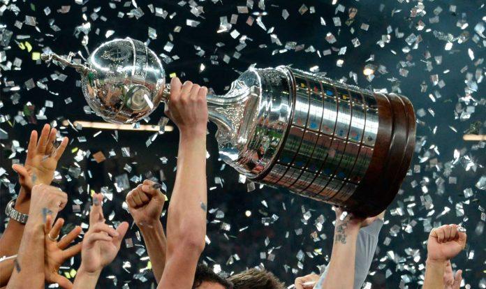 Ligue Des Champions Panaméricaine-Fausse bonne idée
