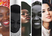 Sayaspora femmes africaines