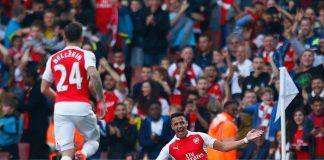 Arsenal plie Manchester United en quinze minutes