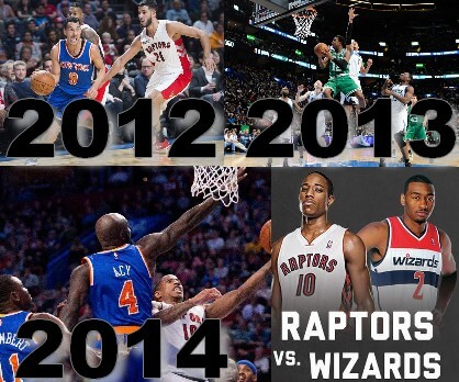 NBA CANADA SERIES