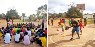Oeuvrer pour son village en Afrique- Merci Arthur et Kintuadi