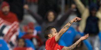 Un but à la Messi de Giovinco envoie Toronto FC en playoffs MLS pour la première fois en 8 ans !