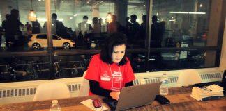 Startup Weekend Montréal