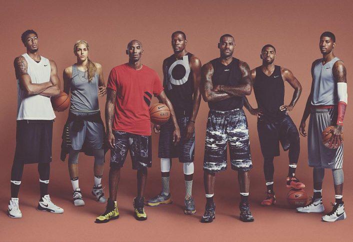 BringYourGame nouvelle pub de Nike Basketball_2