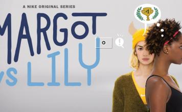 Webserie_Nike_Margot_Lilly